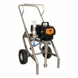 Pompa airless cu piston, debit 3.8 l/min., motor 1800W PAZ-6331i