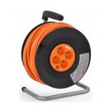 Prelungitor cablu 30 m Hecht 430153