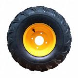 Roata completa profil agricol 19 7-8 ProGARDEN