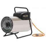 Tun de caldura pe GPL Calore GP70MI carcasa inox putere 63.4 kW