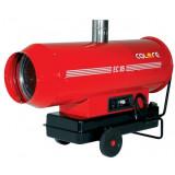 Tun de caldura pe motorina, 90.6 kW, 5100 m3/h, 105 l Calore - EC85