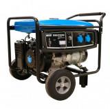 Generator curent benzina GUDE GSE 4700 RS