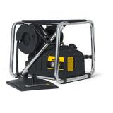Steam Force Pro –echipament professional pentru indepartarea tapetului Wagner