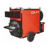 Generator caldura JUMBO 190 CALORE, putere calorica 183,6kW, debit aer 13000mcb/h, MOTORINA