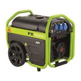 Generator de curent monofazat tip PX8000