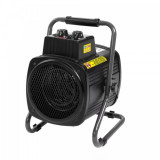 Aeroterma cu ventilator si termostat HECHT 3324