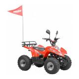 ATV cu acumulator pentru copii Hecht 54752
