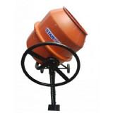 Betoniera CM185 STARMIX, volum cuva 185 litri, putere motor 850W, 230V, 53kg