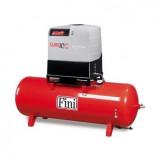 Compresor aer cu surub FINI CUBESD1010-500F-ES