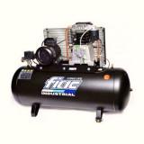 Compresor Fiac 200L AB200/360 trifazat