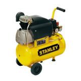 Compresor orizontal profesional 2CP 8 bar Stanley Fatmax D211/8/50S
