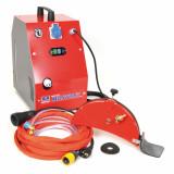 Echipament taiere fara praf EM125, disc 125 mm, motor electric 2.5 kW