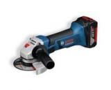 Flex, polizor unghiular cu acumulatori Bosch GWS 18-125 V-LI