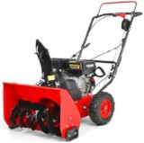 Freza de zapada HECHT 9555 SE 5 CP starter electric