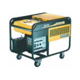 Generator curent benzina Kipor KGE 12 E3