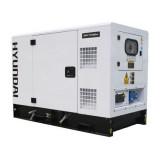 Generator Curent Hyundai , monofazat DHY18KSEm CARCASAT