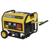 Generator curent Stanley SG 6500