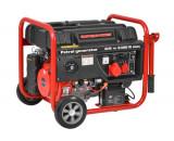 Generator de curent 14 CP, 6300 W Hecht GG 7300