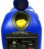 Generator de curent digital/tip inverter Hyundai HY3000SEi