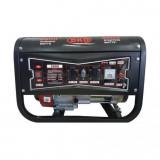 Generator de curent DKD LB 3900 monofazat cu motor de 7CP, putere maxima 3200 W