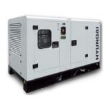 Generator de curent Hyundai DHY11KSEm 10kW
