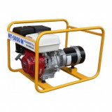Generator de curent monofazat Tresz NT-5000 M