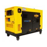 Generator Diesel Stager YDE12T3