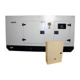 Generator Senci SCDE 72YS-ATS, Putere max. 72 kVA, 400V