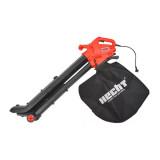HECHT 3311 - suflanta / aspiratorul electric pentru frunze