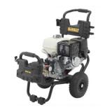 Masina de spalat cu presiune profesionala DeWalt 6300W 210bar 780L/h - DXPW009E