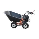 Mini transportor EDW300E, motor Loncin de 6.5CP
