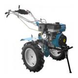 Motocultor DKD HS1100D cu 16CP + Accesorii