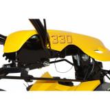 Motocultor multifunctional ProGarden BT 330/G190 14CP