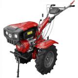 Motocultor Rotakt RO 15RE motor 15 CP pornire electrica CADOU ULEI