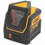 Nivela laser 360 plus linie verticala Dewalt - DW0811