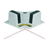 Nivela laser DeWalt unghi 90 grade 15m DW060K