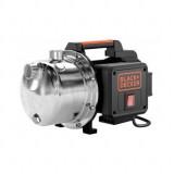Pompa de suprafata Black&Deker 1100W 4600 l/h - BXGP1100XE