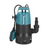 Pompa submersibila apa murdara Makita PF0410