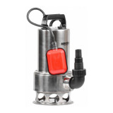 Pompa submersibila electrica de apa,1100W Hecht 3011
