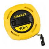 Ruleta 10 m Stanley