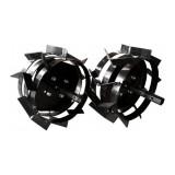 Set roti metalice Rotakt 40 cm