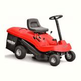 Tractor de tuns iarba cu autopropulsie Hecht 5161