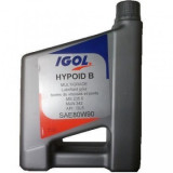 Ulei transmisie IGOL