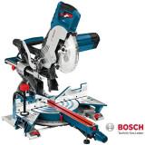 Fierastrau circular stationar Bosch GCM 8 SJL