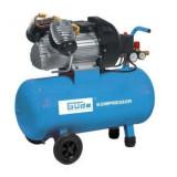 Compresor aer cu piston GUDE 400/10/50 + 15 ACCESORII
