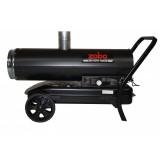 Tun de aer cald Zobo ZB-H170, ardere indirecta