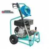 Motopompa spalat cu presiune profesionala IMER HPSTAR 250-15