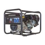 Generator de curent Hyundai HY3100 6.5CP 2.8kW