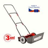 Masina manuala de tuns iarba Hecht 5030