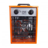 Aeroterma electrica S'MART&FAST 3.3 KW